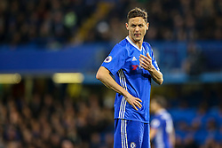 Nemanja Matic of Chelsea - Mandatory by-line: Jason Brown/JMP - 08/05/17 - FOOTBALL - Stamford Bridge - London, England - Chelsea v Middlesbrough - Premier League