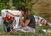 Arlington - Memorial Day 2007