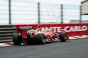 May 25, 2014: Monaco Grand Prix: Fernando Alonso (SPA), Ferrari