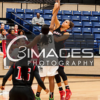 Var Lady Eagles vs Martin 11-14-14