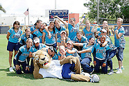 FIU Softball Vs. Western Kentucky 2011