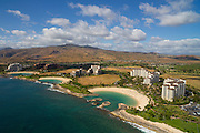 Marriott Koolina Beach Club, <br /> Koolina Resort, Oahu, Hawaii