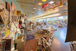 CODA Museum, Apeldoorn, Gelderland, Netherlands