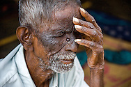 Old Man, India