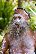 Australian Aborigine, New South Wales, Australia