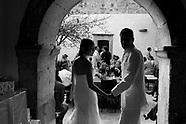 Mariana + Diego Wedding