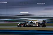 January 24-27, 2019. IMSA Weathertech Series ROLEX Daytona 24. #5 Mustang Sampling Racing Cadillac DPi, DPi: Joao Barbosa, Filipe Albuquerque, Christian Fittipaldi