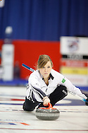 Kaitlyn Lawes.The 2011 GP Car and Home Players' Championship ran April 12-17 at the Crystal Centre, Grande Prairie, AB..11-04-13, Photo Randy Vanderveen, Grande Prairie, Alberta.