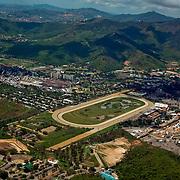 CARACAS FROM HEAVEN - VENEZUELA  / CARACAS DESDE EL CIELO - VENEZUELA
