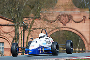 Avon Tyres Formula Ford 1600 National & Northern Championship - Post 89