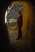 Old Man's Cave, Ash Cave, Rock House, Cedar Falls