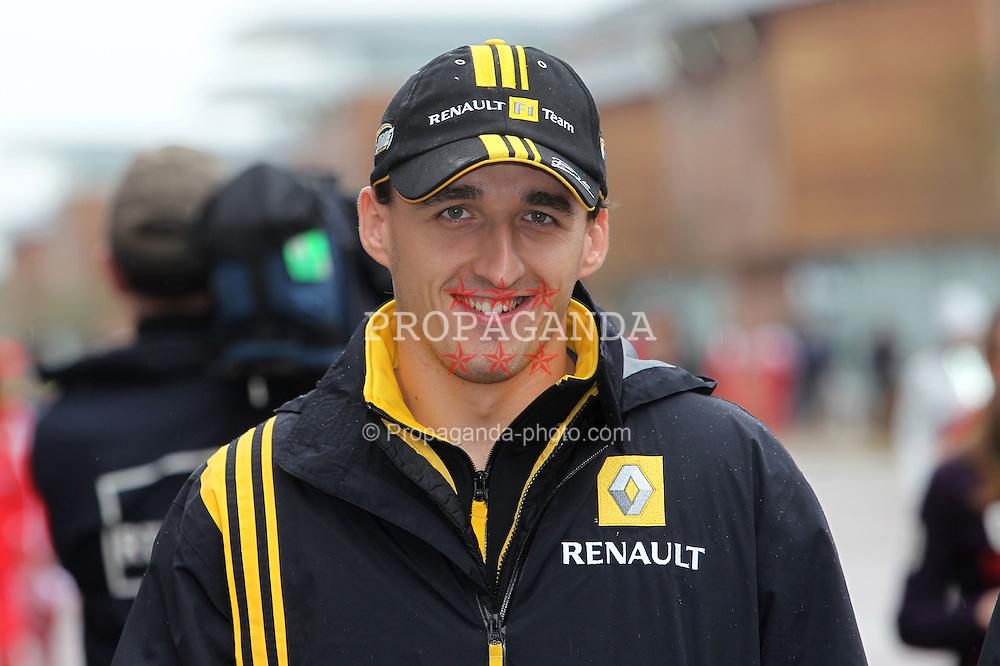 Motorsports / Formula 1: World Championship 2010, GP of Korea, 12 Vitaly Petrov (RUS, Renault F1 Team),