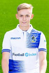 Jamie Bremner - Ryan Hiscott/JMP - 14/09/2018 - FOOTBALL - Lockleaze Sports Centre - Bristol, England - Bristol Rovers U18 Academy Headshots and Team Photo