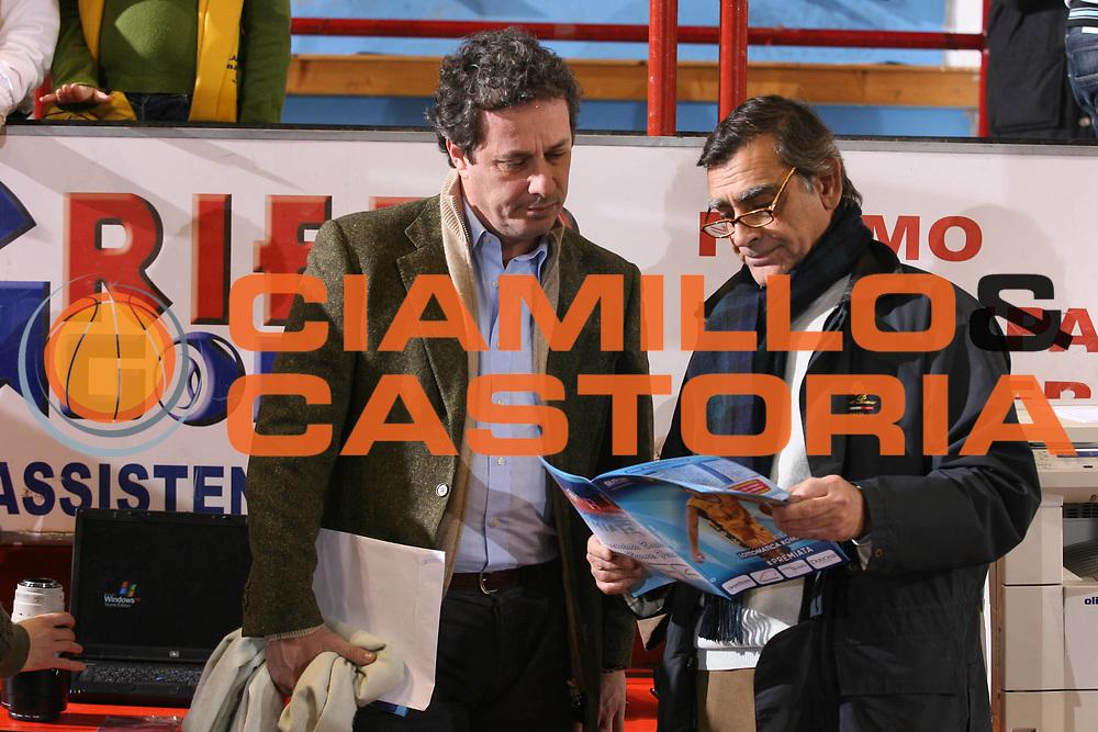 DESCRIZIONE : Porto San Giorgio Lega A1 2007-08 Premiata Montegranaro Lottomatica Virtus Roma <br /> GIOCATORE : Abbo Toti <br /> SQUADRA : Lottomatica Virtus Roma <br /> EVENTO : Campionato Lega A1 2007-2008 <br /> GARA : Premiata Montegranaro Lottomatica Virtus Roma <br /> DATA : 23/12/2007 <br /> CATEGORIA : <br /> SPORT : Pallacanestro <br /> AUTORE : Agenzia Ciamillo-Castoria/G.Ciamillo