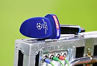 FUSSBALL CHAMPIONS LEAGUE SAISON 2017/2018 GRUPPENPHASE FC Bayern Muenchen  -  Celtic Glasgow            18.10.2017 Sky Sport Mikro