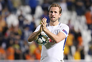 Apoel Nicosia and Tottenham Hotspur - 26 Sept 2017