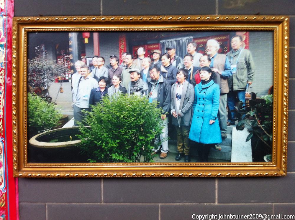 Pingyao International Photography Festival 2013