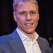 NLD/Amsterdam/20191202 - Boekpresentatie biografie Marco van Basten, Marco van Basten