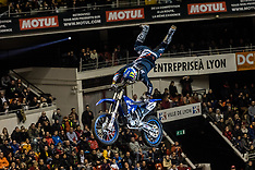 16th Edition Of The Lyon Supercross - 23 November 2018