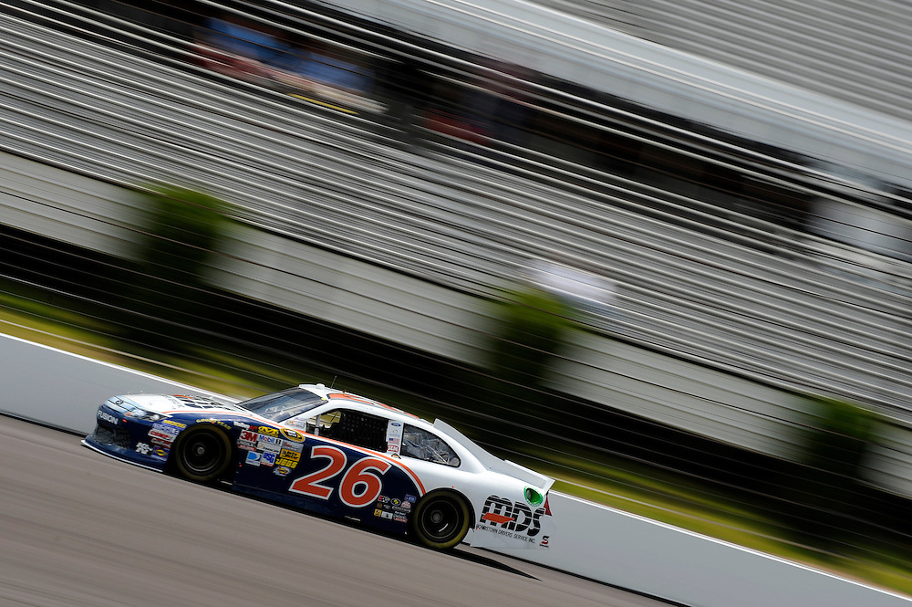 8-10 June, 2012, Long Pond, Pennsylvania USA.Josh Wise.(c)2012, Scott R LePage.LAT Photo USA