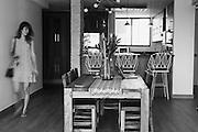 Interior design of Puerta Verde ( Gabriela Brandao) her signature contemporary style and good taste.
