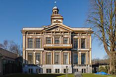 Sappemeer, Bosatlas van het Cultureel Erfgoed