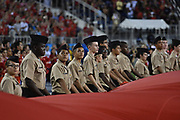 2017 FAU Football vs Navy