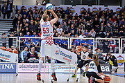 DESCRIZIONE : Trento Beko All Star Game 2016 Dolomiti Energia Three Point Contest<br /> GIOCATORE : Alex Kirk<br /> CATEGORIA : Tiro Tre Punti Three Point<br /> SQUADRA : Giorgio Tesi Group Pistoia<br /> EVENTO : Beko All Star Game 2016<br /> GARA : Dolomiti Energia Three Point Contest<br /> DATA : 10/01/2016<br /> SPORT : Pallacanestro <br /> AUTORE : Agenzia Ciamillo-Castoria/L.Canu