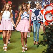 20150712 AFW2015, modeshow Tailor&Elbaz