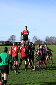 Rugby - Lismore v Linlithgow Feb 2013