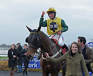 Betfred Classic Chase Day 130118