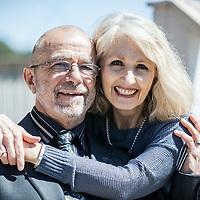 Sara and Jim