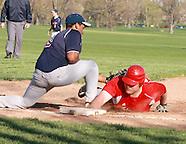 Baseball 2011 Varsity Baseball Salamanca @ Maritime