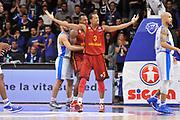 DESCRIZIONE : Eurocup Last 32 Group N Dinamo Banco di Sardegna Sassari - Galatasaray Odeabank Istanbul<br /> GIOCATORE : Errick McCollum<br /> CATEGORIA : Ritratto Esultanza<br /> SQUADRA : Galatasaray Odeabank Istanbul<br /> EVENTO : Eurocup 2015-2016 Last 32<br /> GARA : Dinamo Banco di Sardegna Sassari - Galatasaray Odeabank Istanbul<br /> DATA : 13/01/2016<br /> SPORT : Pallacanestro <br /> AUTORE : Agenzia Ciamillo-Castoria/C.Atzori