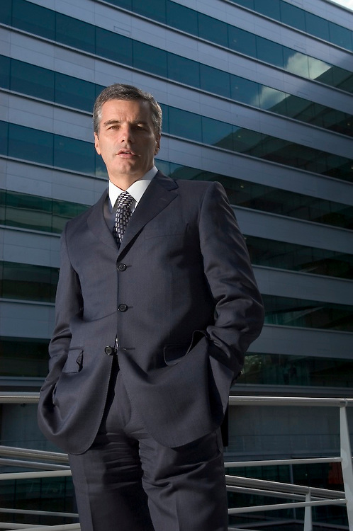 António Carrapatoso, Vodafone Chairman