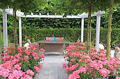 Classic Garden 979