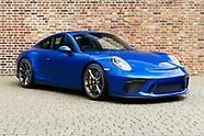 DK Engineering - Porsche 991 GT3