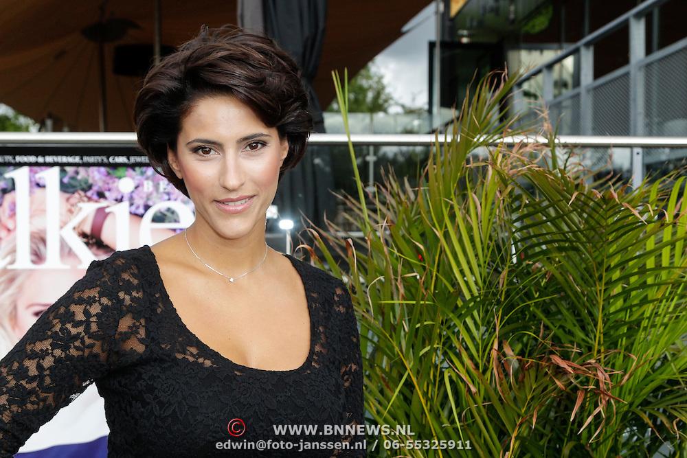 NLD/Amsterdam/20120913 - Talkies Lunch, Kristina Bozilovic