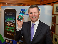 A9 road app launched   Edinburgh   15 March 2018