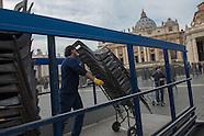 La Fabbrica di San Pietro