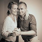 Janine Escher Photography Portraits for Ratatouille Project