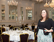 Anna McDonagh, Anna MUA at the launch of Quickest Fox Marketing's latest Twitter sensation #galwayhour took place at the the Gaslight Bar & Brasserie at Hotel Meyrick.  Photo:Andrew Downes.