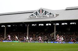 Craven Cottage, home of Fulham - Mandatory byline: Robbie Stephenson/JMP - 07966 386802 - 24/10/2015 - FOOTBALL - Craven Cottage - London, England - Fulham v Reading - Sky Bet Championship