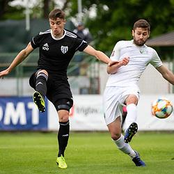 20190505: SLO, Football - Prva liga Telekom Slovenije 2018/19, NS Mura vs NK Rudar