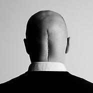 Antonio Heredia, Retrato Individual, 1er premio