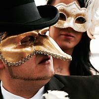 Wedding - Larissa & Michael
