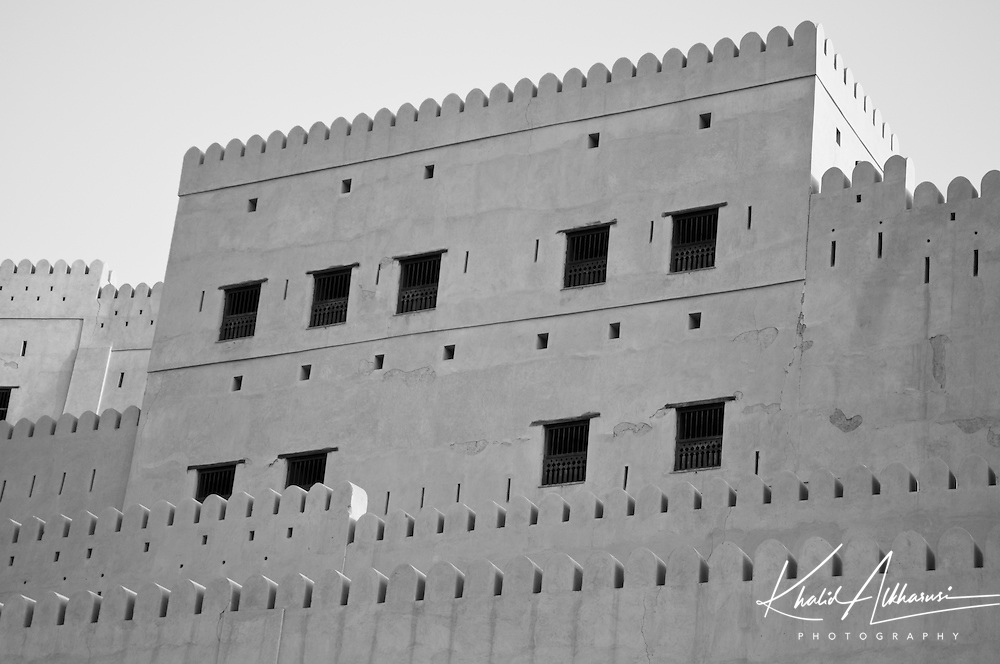 Nakhal Fort located in Batinah  South Governorate. lies 120 kilometers west from the capital Muscat and is located at the entrance of Wilayt Nakhal