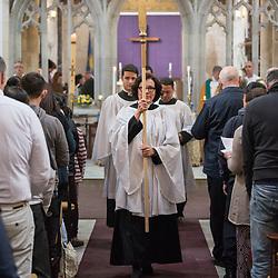 Easter Sunday 2019, Jerusalem Episcopal Church