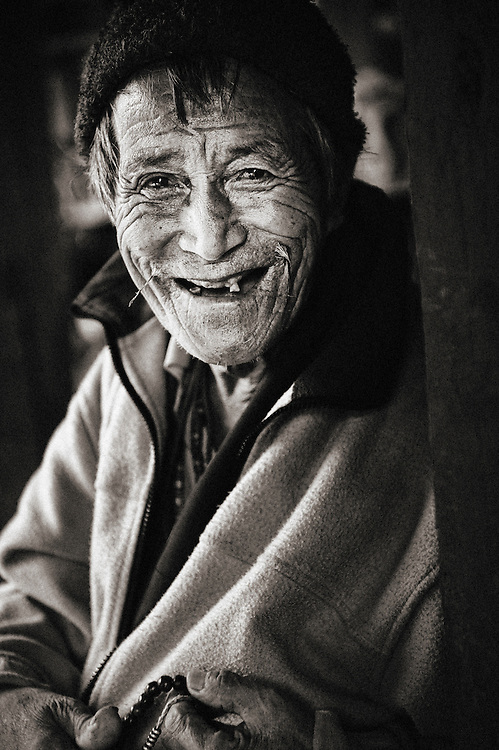 Asia, Tibet, Bhutan, Thimpu, National Memorial Chorten