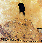 Emperor Go-Toba (August 6, 1180 – March 28, 1239) was the 82nd emperor of Japan, according to the traditional order of succession. His reign spanned the years from 1183 through 1198
